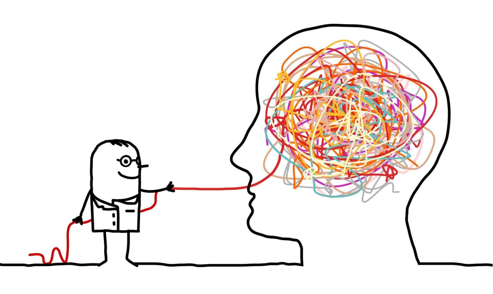 Cognitieve Therapie en ACT