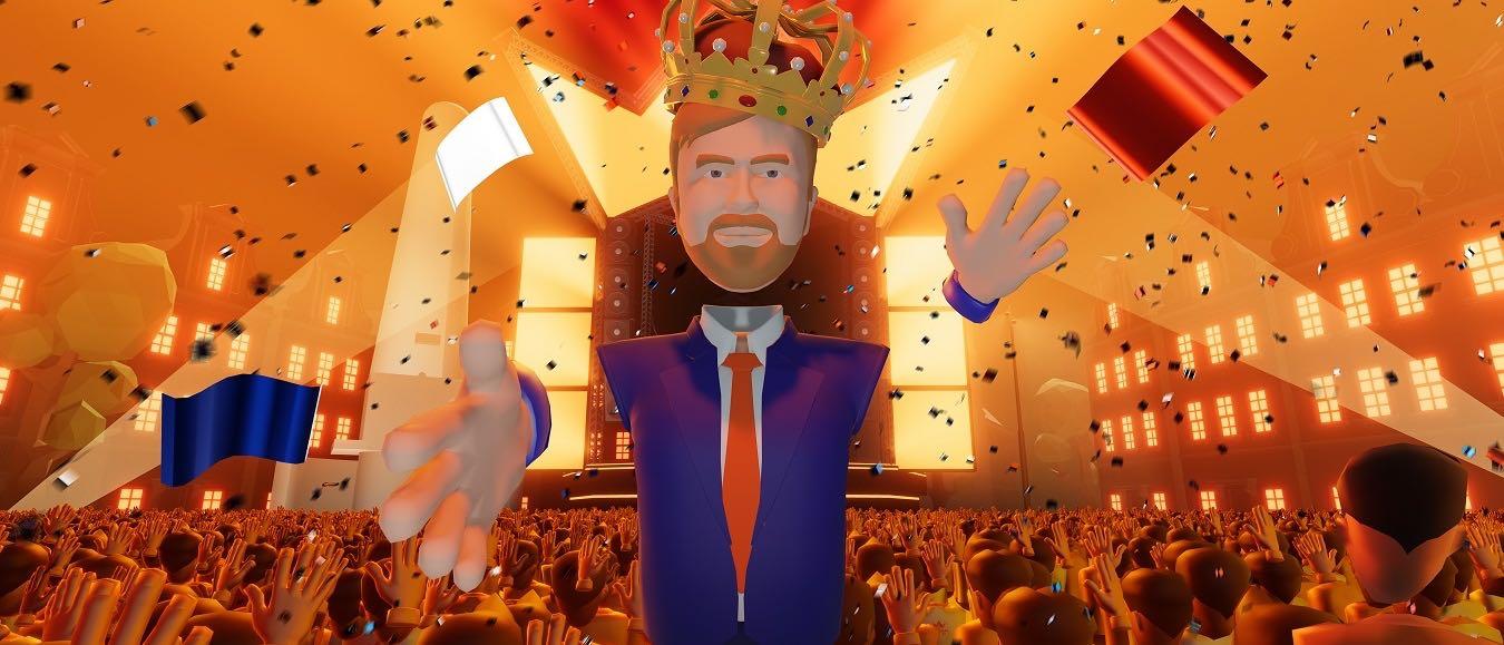 Word de koning van jouw woning