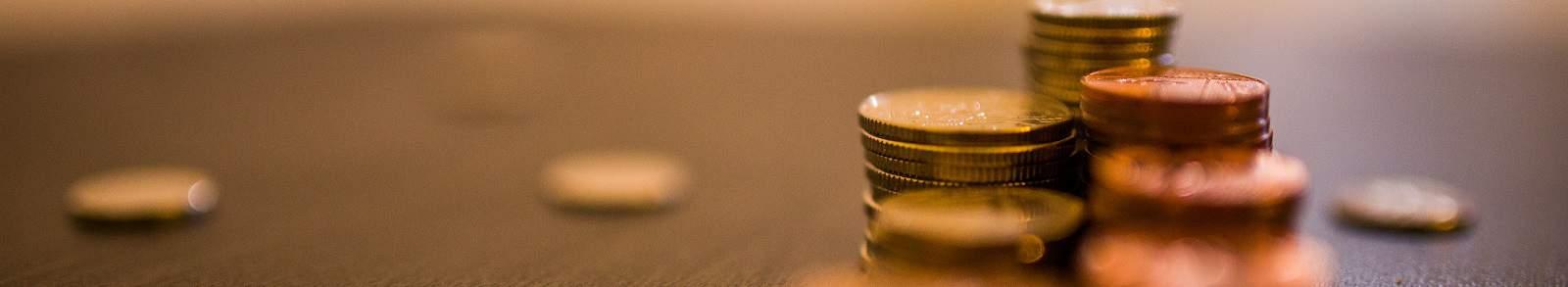 Geluk en Geld