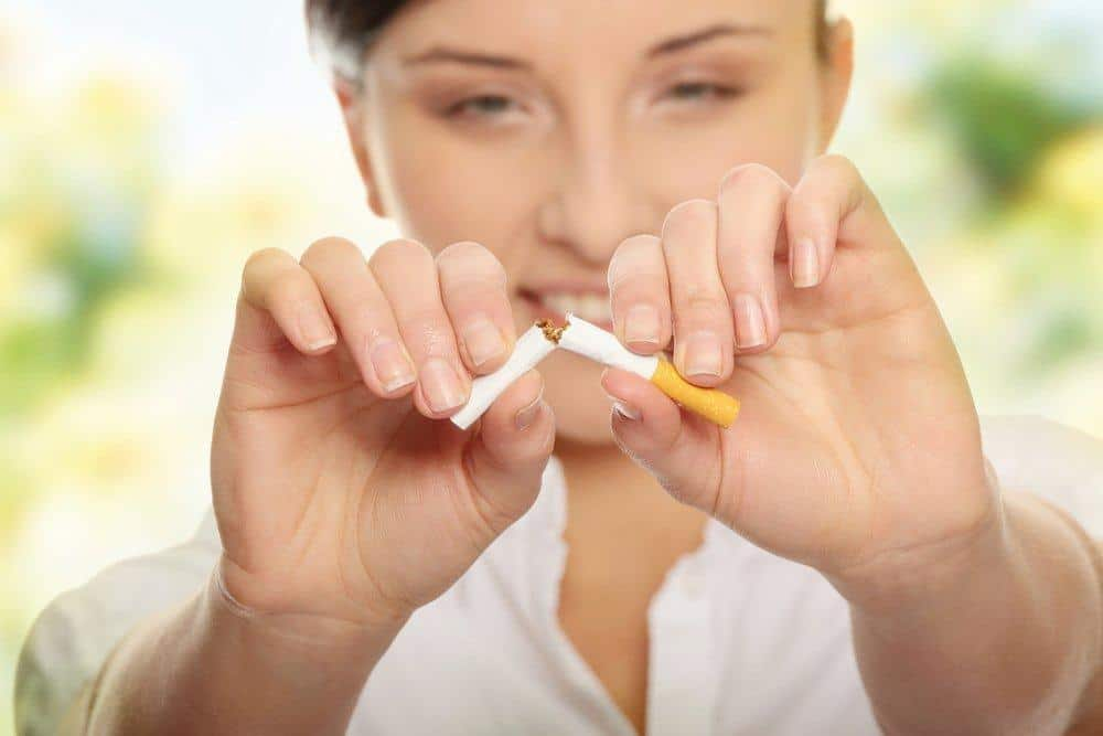 Slechte gewoonten afleren