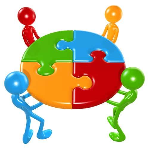 Positieve Assertiviteit op het werk