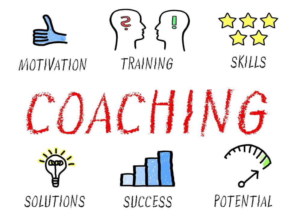 Van leider naar coach via de training coachend leidinggeven.
