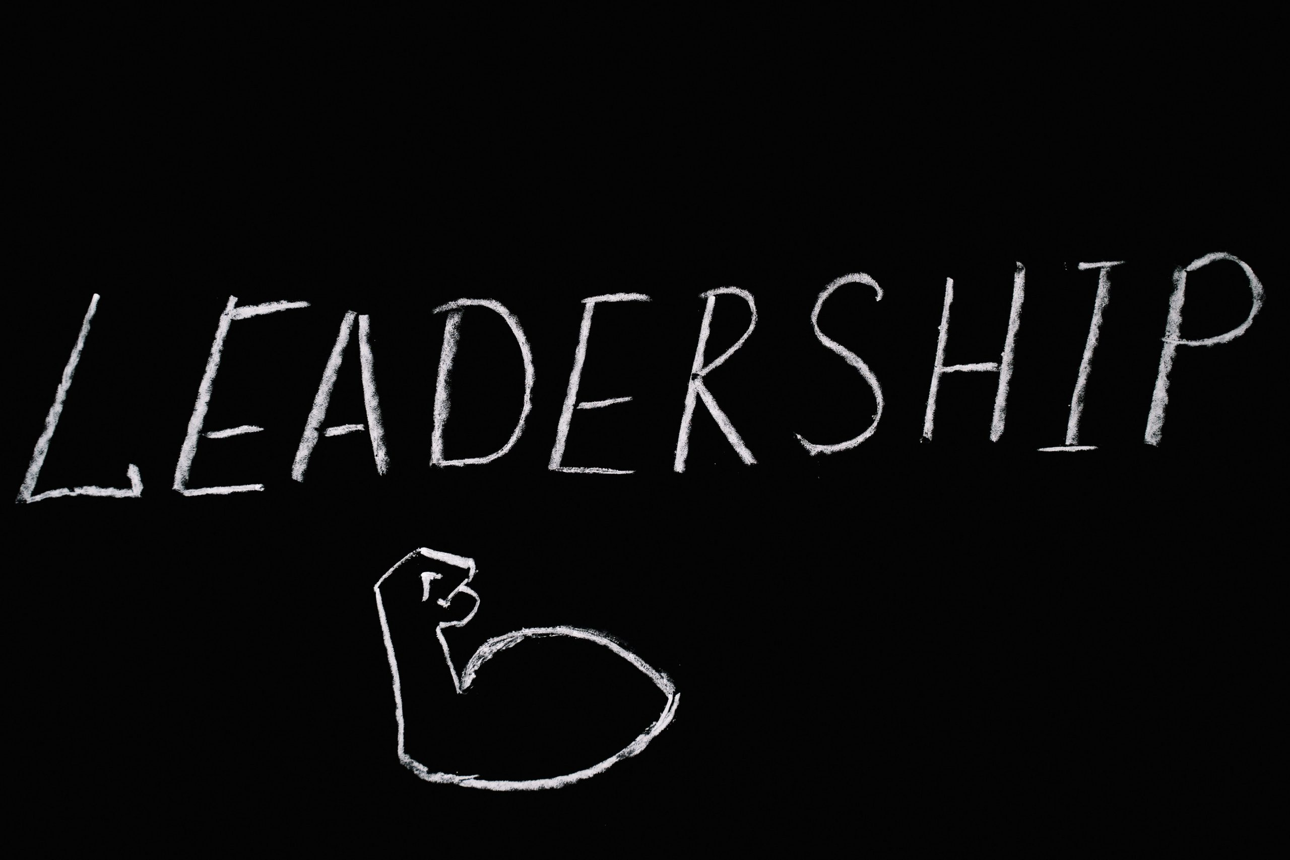5 kenmerken van een goede leider