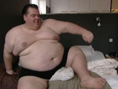 Obese: verslaving is geen gebrek aan zelfdiscipline