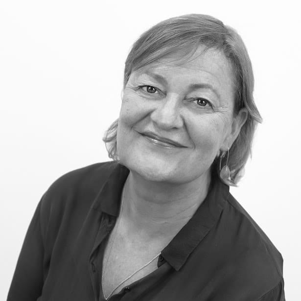 Marie M. Stadhouders