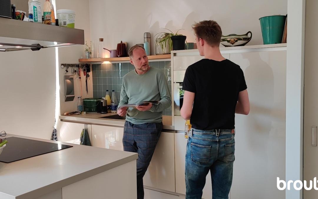 Aflevering 5 – Weet je wat jíj zou moeten doen?