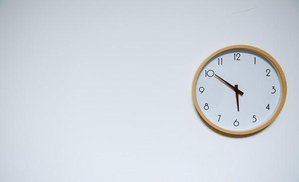 dienend leiderschap en tijd