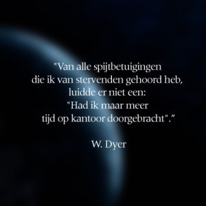 mindfulness quotes tijd