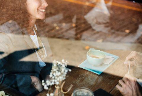 persoonlijk contact is belangrijk voor leiderschap